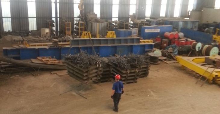 Demir çelikte ücret artışını bekleyen derin sessizlik