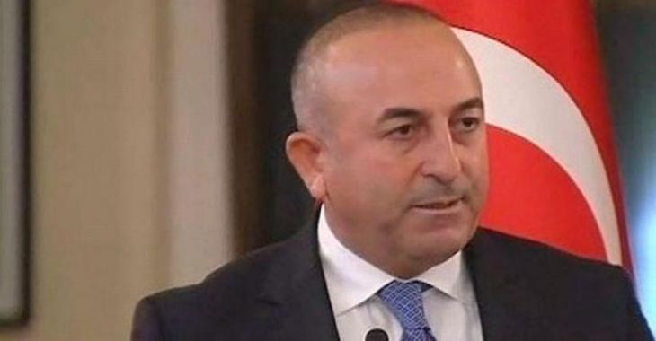 Kulüp başkanı ağzından kaçırdı, Bakan Çavuşoğlu yalanladı
