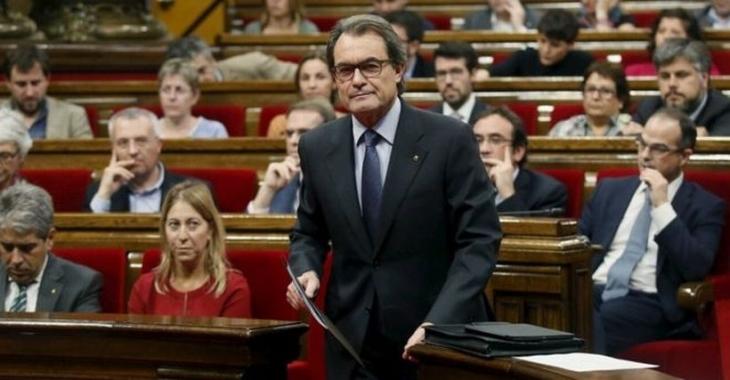 Katalonya'da sonunda hükümet kuruluyor
