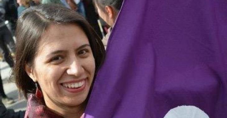 Ankara Barosu'nun Candan Dumrul hakkında ikinci kararı: Demokratik hakkını kullandı
