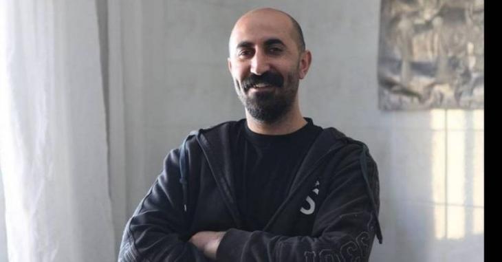 DİHA Antep Muhabiri Nazım Daştan gözaltına alındı