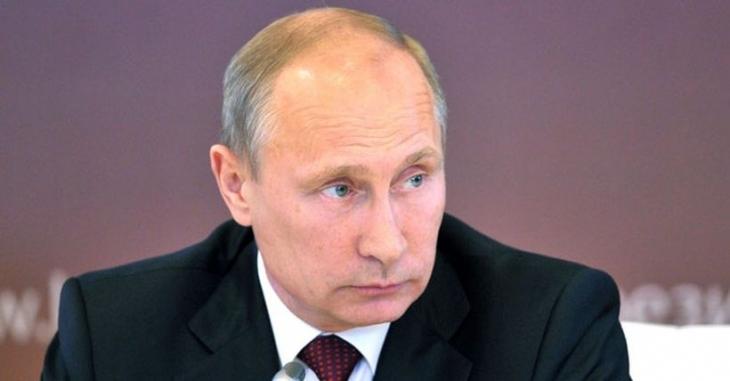 Putin: ABD'ye karşılık vermek zorunda kalacağız