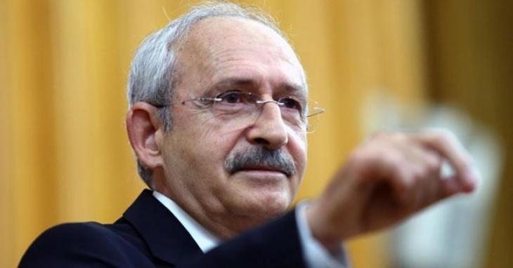 Kılıçdaroğlu: Çıkarlar uğruna savaş çığırtkanlığı yapılıyor