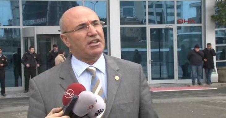 Erdoğan, Zarrab ve 3 eski bakan hakkında suç duyurusu