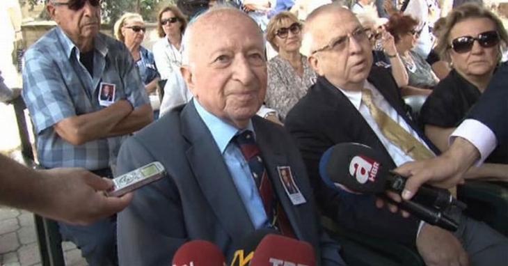 12 Eylül'ün başbakanı Bülend Ulusu hayatını kaybetti