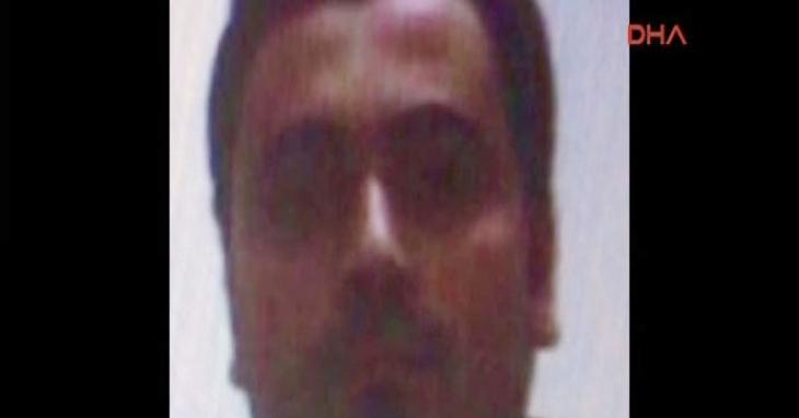 Canlı bomba 7 gün önce Göç İdaresi'nde parmak izi vermiş