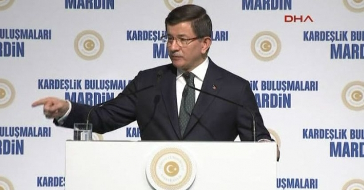 Davutoğlu'dan 10 maddelik tasfiye planı