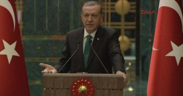 Erdoğan: Yeni hükümetle ya da erken seçimle sevinç çığlığı atanları hüsrana uğratacağız
