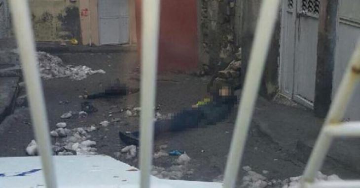 Siirt'teki ev baskınında çıkan çatışmada 1'i polis 3 kişi yaşamını yitirdi
