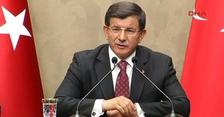 Davutoğlu'nun 'ambulans' şartı: Bir kere de Kandil'e 'Yeter artık' deyin!