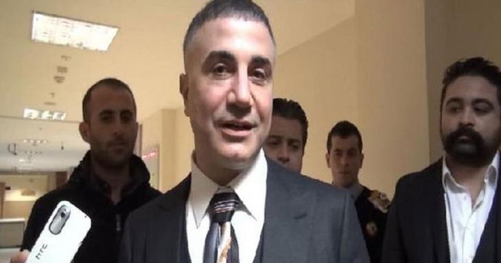 'Kanlarınızla duş alacağız' diyen Sedat Peker tehdit etmemiş, tespit yapmış!