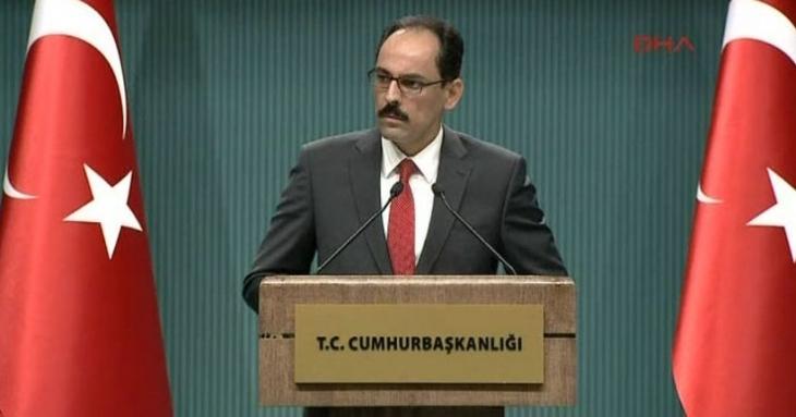 Astana görüşmelerine ABD'nin de katılacağı açıklandı