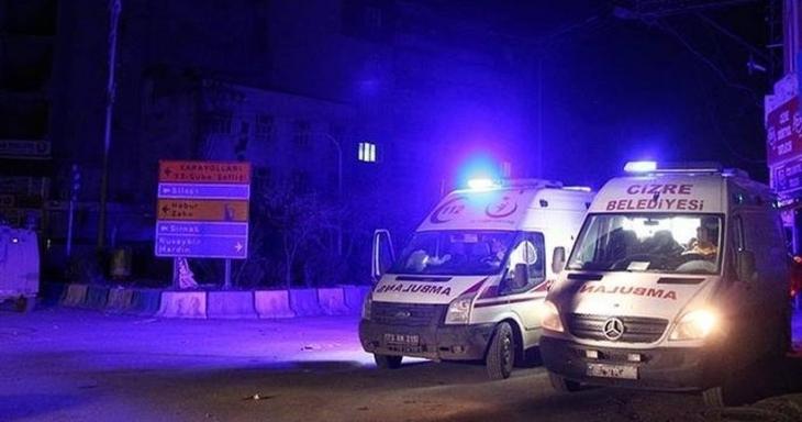 Cizre'deki 25 yaralı için AİHM'e başvuru