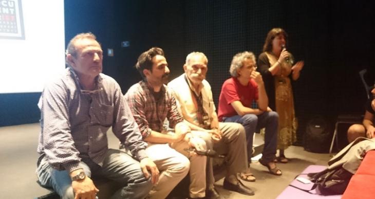 Documentarist 2015'te Türk Sineması