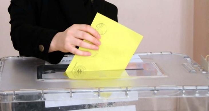Kesin seçim sonuçları açıklandı