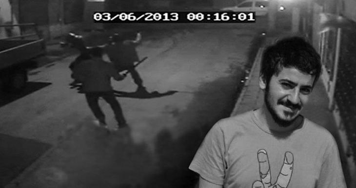 Ali İsmail'in dövülme görüntülerini silenler beraat etti