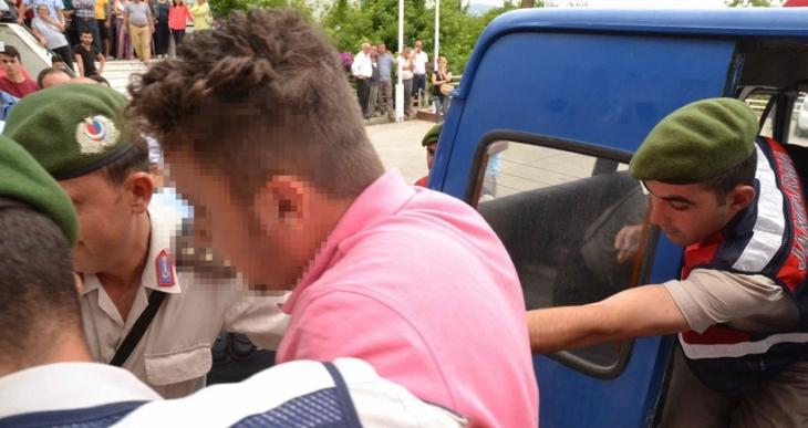 Cansu Kaya'yı öldürenler tutuklandı