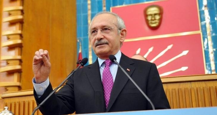 Kılıçdaroğlu'dan koalisyon yanıtı
