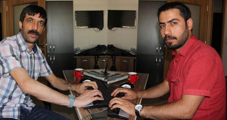 DİHA ve ANF muhabirlerine 'ROJ TV' soruşturması