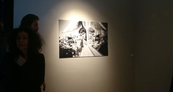Queer sanatın güncel örnekleri de 'Nereden nereye' sergisinde