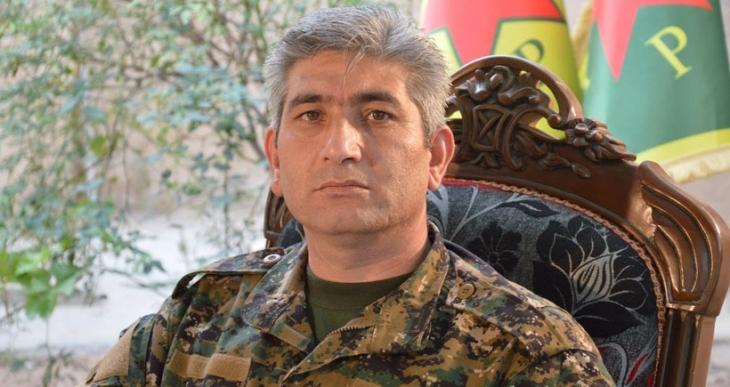 YPG Sözcüsü Rêdûr Xelîl: IŞİD tehditi kalktığı için Türkiye YPG'ye teşekkür etmeli