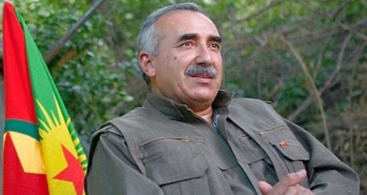 Karayılan: Til Ebyad'da IŞİD kadar AKP de darbe yedi
