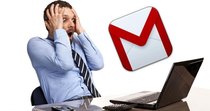 Gmail gönderdiğiniz e-postayı 'geri alma' özelliğini aktifleştirdi