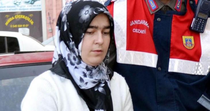 Tecavüzcüyü öldüren Nevin Yıldırım'ın ömürboyu hapis cezasına itiraz