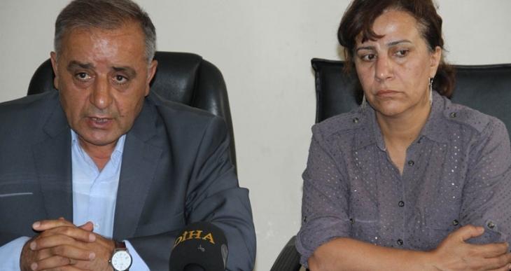 DBP, Kobanê sınırında canlı kalkan olma çağrısı yaptı