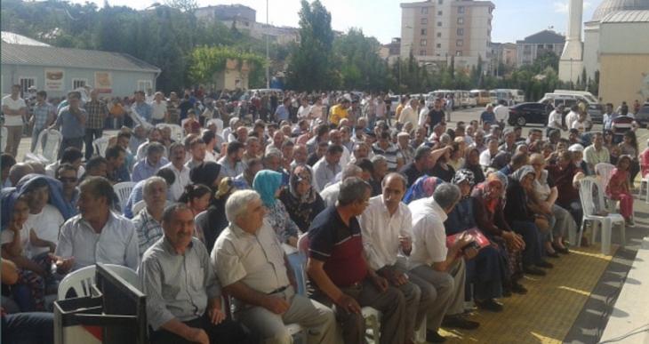 Mimar Sinan Mahallesi tapularını istiyor Belediye başkanı; 'Toplu konut yapalım' diyor
