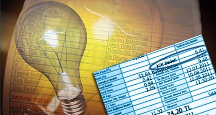 Tarifeler yarından itibaren değişecek: Elektriğe zam