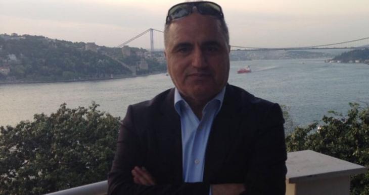 55 yaşındaki işadamı, Boğaziçi Köprüsü'nden atlayarak inrihar etti