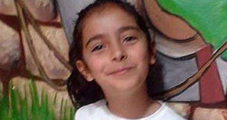 Sulama kanalına düşen 9 yaşındaki Kezban hayatını kaybetti
