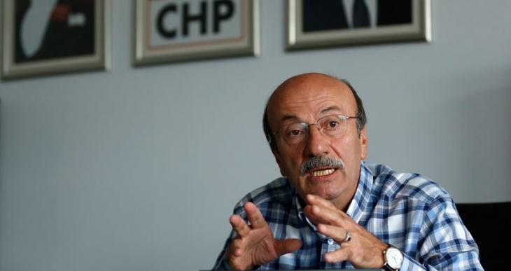 Bekaroğlu: Erdoğan, AKP iktidarı için erken seçim istiyor