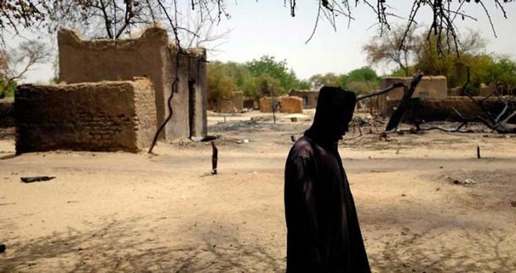 Boko Haram evlere ve camilere saldırdı, katliam yaptı