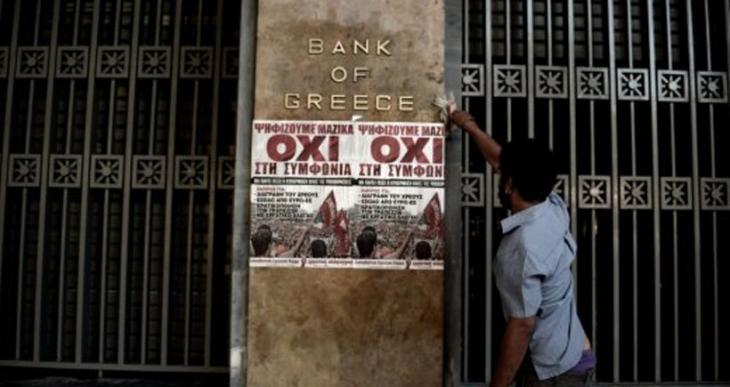 Yunanistan'da Danıştay referandumun iptali talebini reddetti
