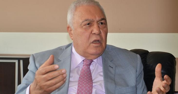 Celal Doğan: Erdoğan'la HDP adına görüşmedim