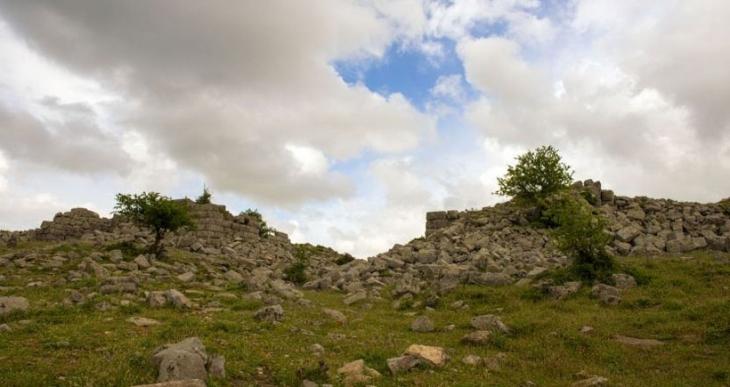 Antik kent çevresinde dev yarıklar oluşacak