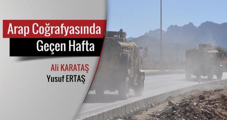 Türkiye Kürtlere karşı Nusra'yı öne sürüyor