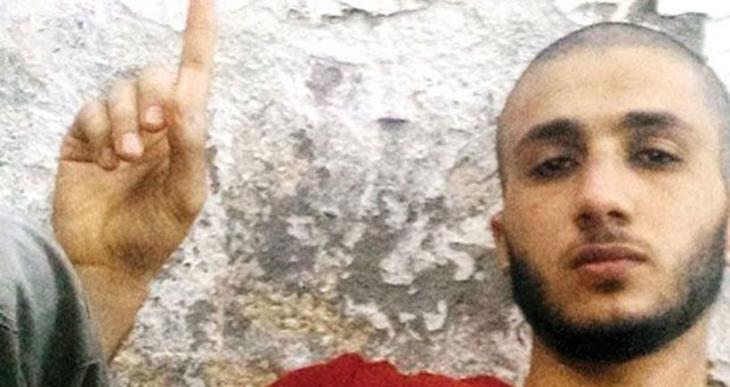 Diyarbakır bombacısı 'terör nitelikli kayıp şahıs' olarak arandığı halde bırakılmış