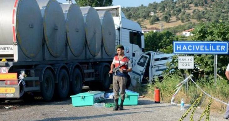 Tüzel: 'Üreticiye yük olur' diyen AKP iktidarı işçilere ölümü reva gördü