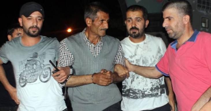 Enes'in katil zanlıları tutuklandı