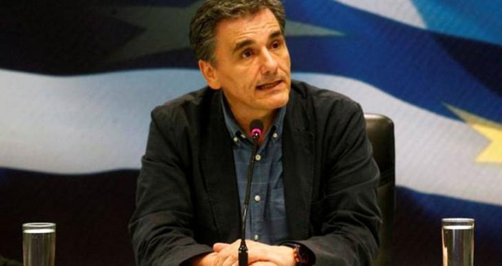 Yunanistan, EuroGroup'a yeni teklif sunmadı