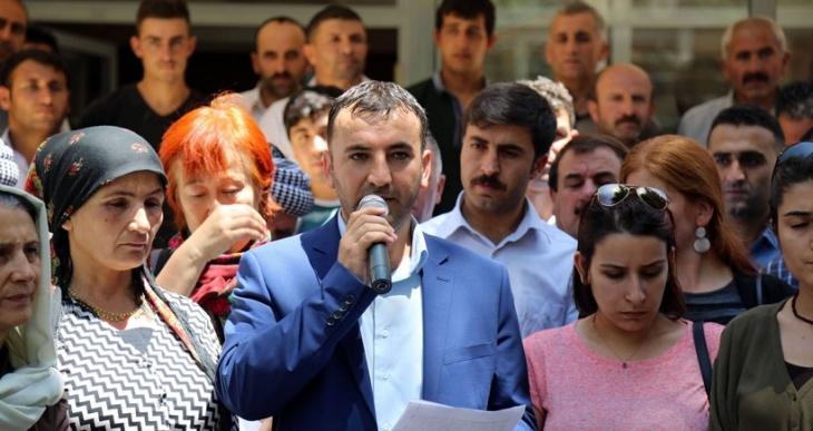HDP'li vekil Ferhat Encü'den suç duyurusu: Roboskî'de kanun yok  halka karşı suç serbest