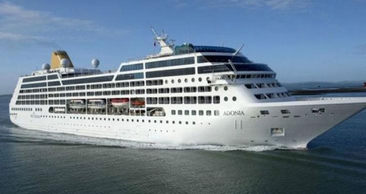 ABD'den Küba'ya uçaktan sonra gemi turları da başlıyor