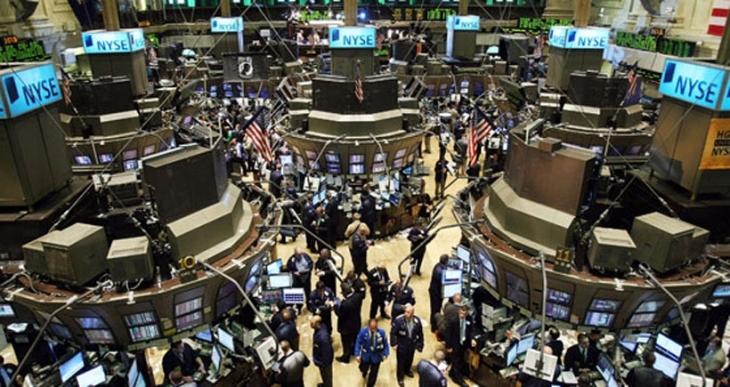 New York Borsası yeniden işlemlere başladı