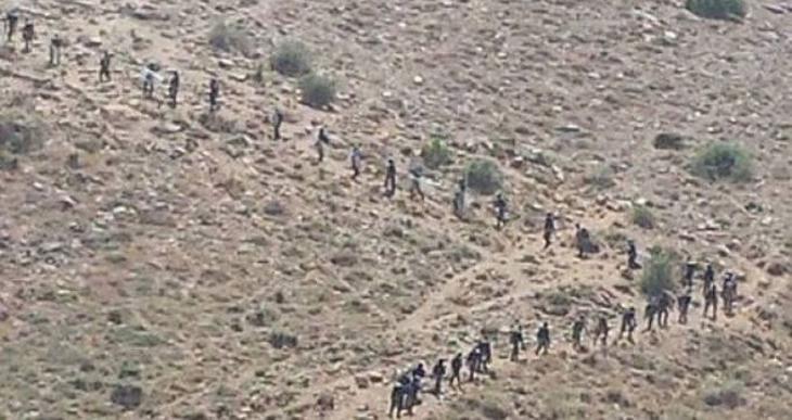 Çukurca'da gözaltına alınan 20 kişi serbest