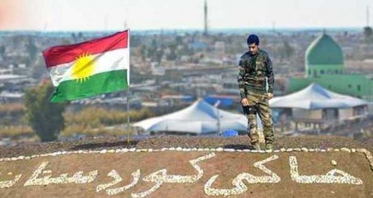Federal Kürdistan, 'ekonomik bağımsızlık' ilan etti