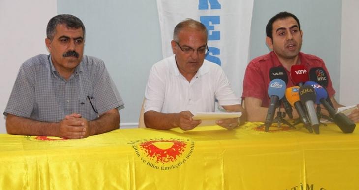 'Rojava için bir koli de sen al' kampanyası yeniden başladı