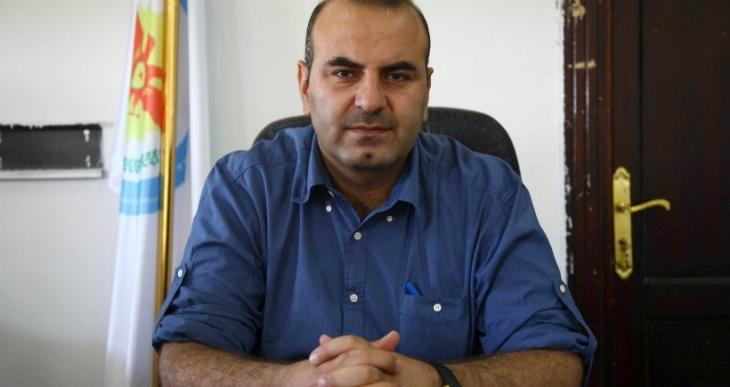 Müslim: Türkiye askeri değil siyasi çözümler geliştirmeli